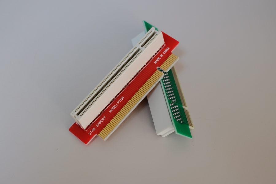 PCI用ライザーカード